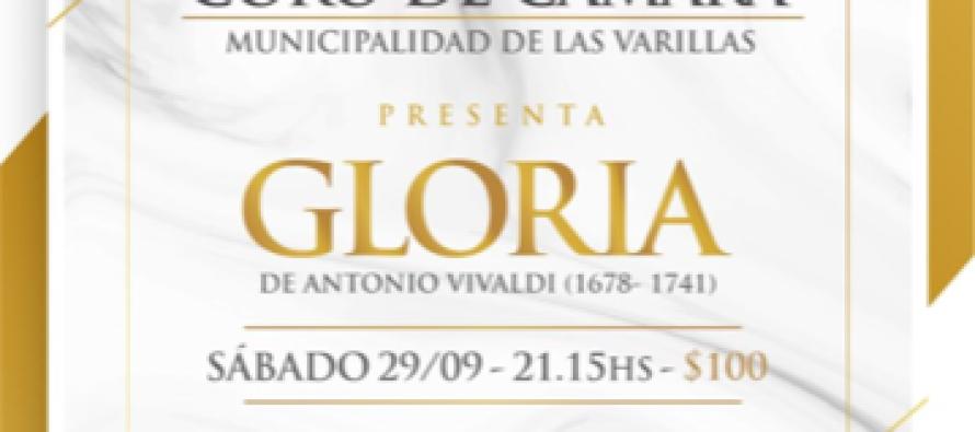 Festejarán los 25 años del Coro de Cámara Municipal