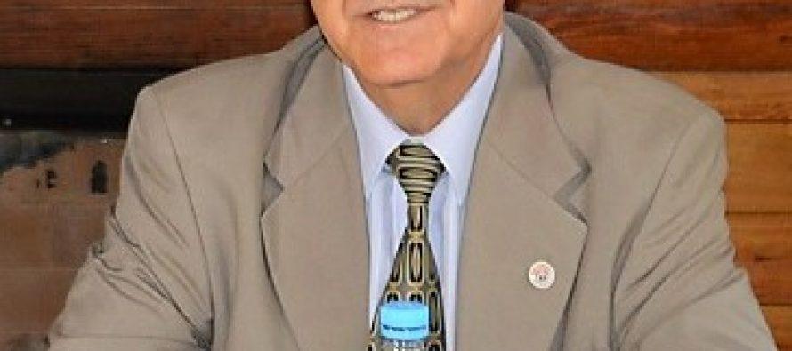 Emir Crivelli, de la Mutual Almafuerte integrará la Junta Ejecutiva de FEMUCOR