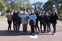 Aborto: en Las Varillas también manifestaron a favor y en contra de la despenalización
