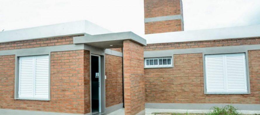 Sorteo Viviendas Municipales