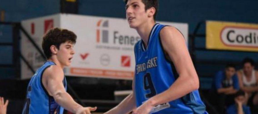Leandro Bolmaro, a un paso de fichar para el Barcelona