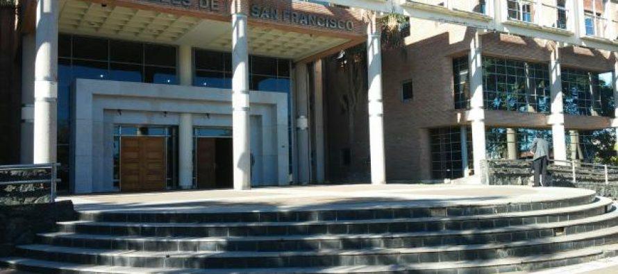 Empieza juicio a varillense acusado de abuso sexual