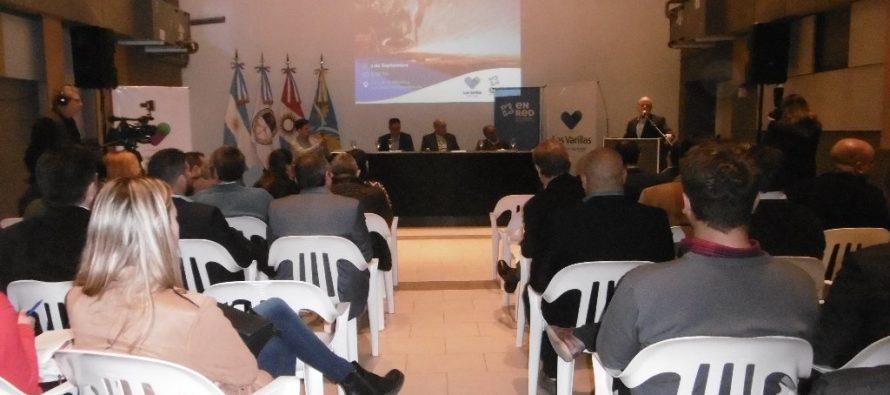 Celebraron Día de la Industria con importante presencia de funcionarios provinciales