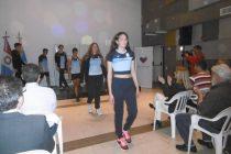 Presentaron los nuevos uniformes de la Confederación  Argentina de Atletismo