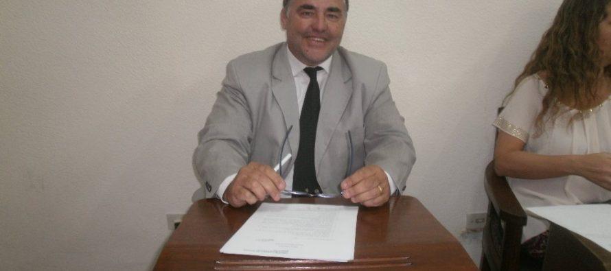 """Norberto Bertorello: """"Si Fernando llama, la tropa está"""""""