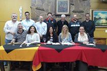 Claudia Salve, presidirá el Club Almafuerte por un  período más