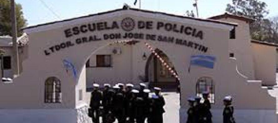 Inscripciones para la Escuela de Policía de Córdoba