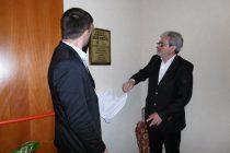 Inauguraron red de gas natural para Las Varas