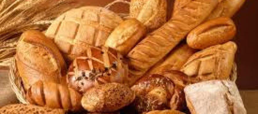 En Las Varillas el kilo de pan cuesta 60 pesos
