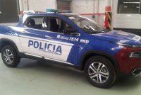Secuestro de motos, agresión a un Juez de Línea y otros ilícitos en el parte policial del fin de semana