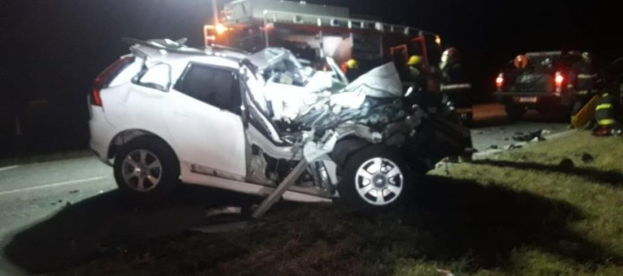 Murió el ex gobernador José Manuel de la Sota en un  accidente