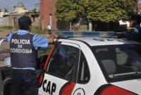 Vándalos provocaron destrozos en el Periférico Nº 1 de barrio Central Argentino