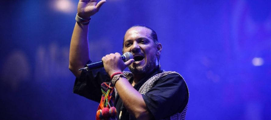 Entrevista con el Indio Lucio Rojas (Audio)