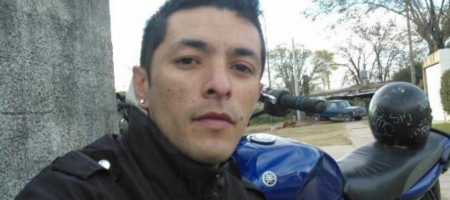 Falleció el joven motociclista accidentado el sábado