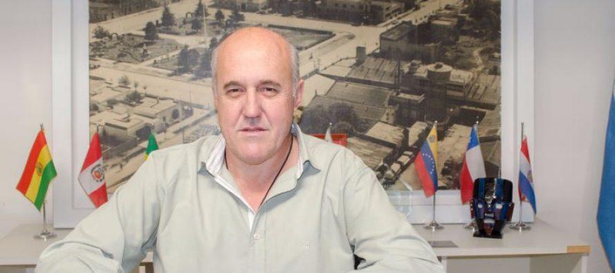"""Daniel Chiocarello expresó que la gente """"necesitaba la Fiesta de las Colectividades"""""""
