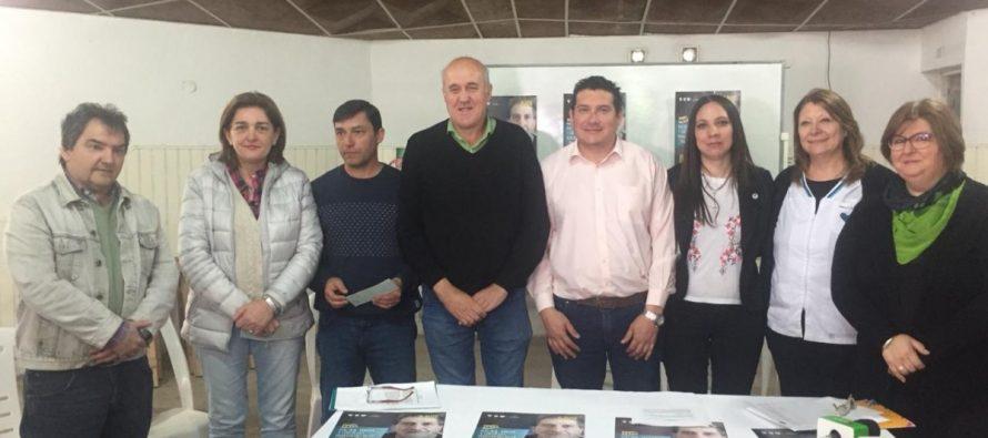 Disertará en Las Varillas el 8 de noviembre el Dr Carlos Skliar