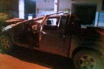 Vecino de Laspiur murió en accidente cerca de Villa Concepción del Tío