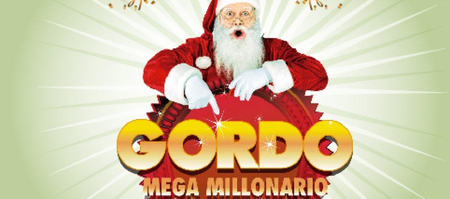 Presentaron el Megagordo de Navidad de Lotería de Córdoba