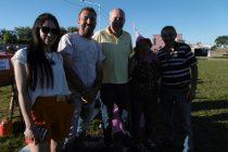 "Barrio Alfonsín: Tercera Feria ""Mi barrio Emprende"""