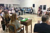 El Concejo salió a los barrios: resumen de la sesión de ayer