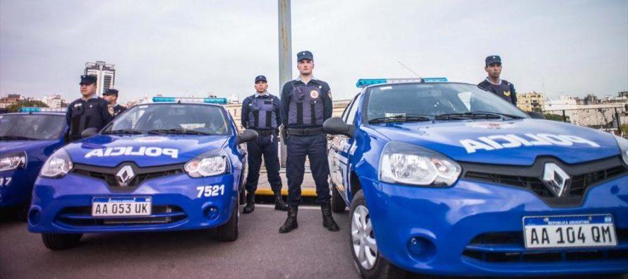 Celebrarán el Día de la Policía de Córdoba el viernes 16
