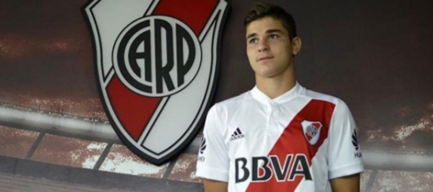 El hermano de Julián Alvarez, probable titular en la Gran Final del Sábado, dialogó con FM Identidad