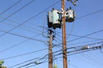 Corte de energía de 5 horas este domingo en un sector de la ciudad