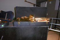 Presentación  de nuevos instrumentos para la Banda Bernardino Lépori
