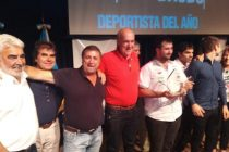 Ganadores de los premios «Las Varillas Pasión y Dignidad Deportiva» 2018