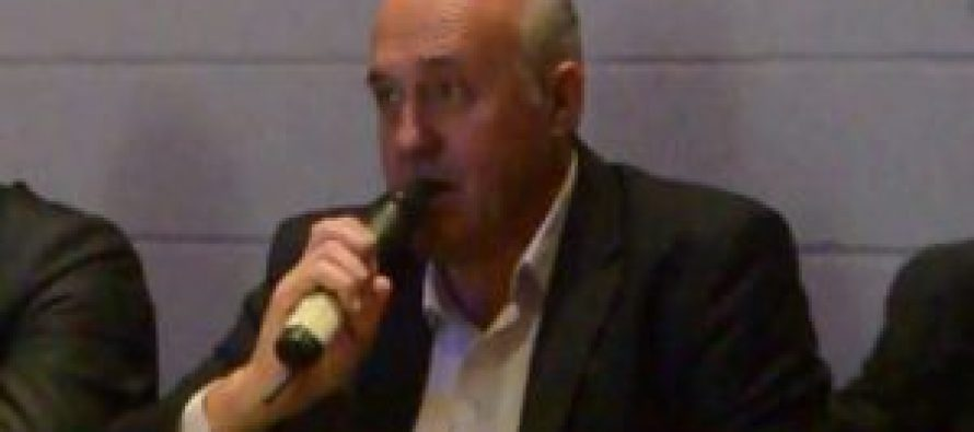 Chiocarello ratificó que va por un nuevo mandato