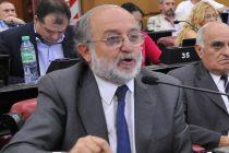 Aurelio García Elorrio afirmó que mientras no haya cambio en el gobierno de Córdoba, «seguirá la corrupción»