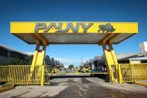 Preocupante: Pauny reduce la jornada laboral de la totalidad de sus empleados.