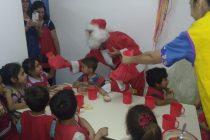 """Comienza el regalo  de juguetes reunidos en la campaña """"Unidos por una Navidad"""""""