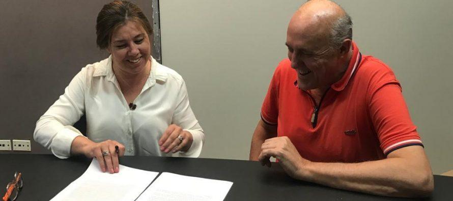 Acuerdo salarial entre el Ejecutivo Municipal  y  los trabajadores