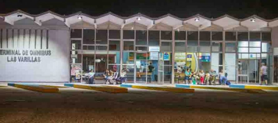 La Empresa El Porvenir desafectó algunos servicios hacia Córdoba y San Jorge