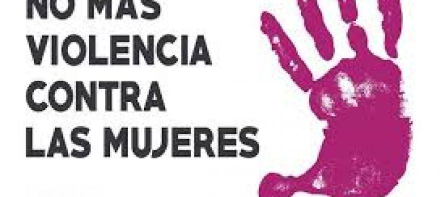 """El """"Efecto Thelma"""" disparó las denuncias de mujeres también en Las Varillas"""
