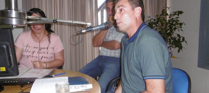 """Para Ramón Mestre (h), """"20 años de gobierno peronista en Córdoba es mucho"""""""