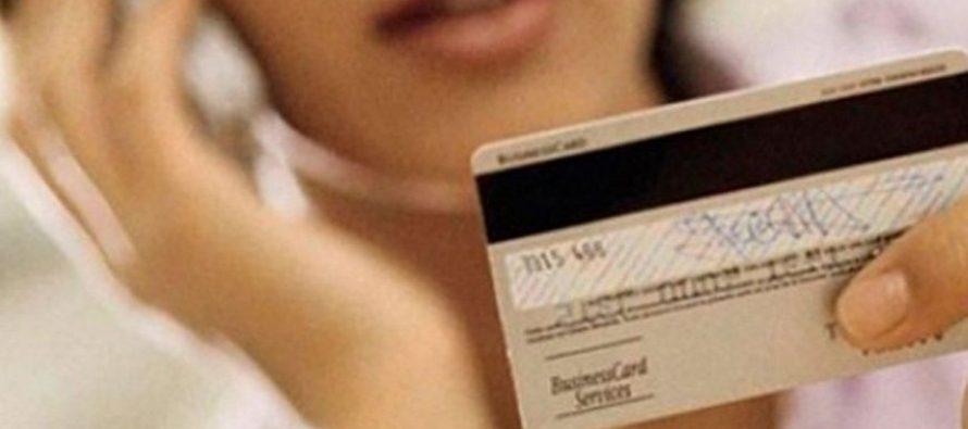 Estafa telefónica: varillense transfiere 30.000 pesos a un desconocido