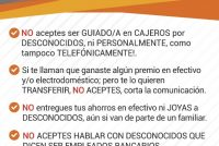 Recomendación de la Policía de Córdoba