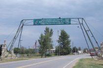 Por el pésimo estado de la vía  internacional, promueven un corte de la Ruta 158