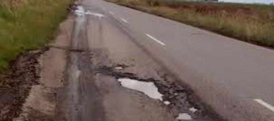 Suspendieron la convocatoria a cortar la Ruta 158 que se iba a realizar este domingo en Laspiur