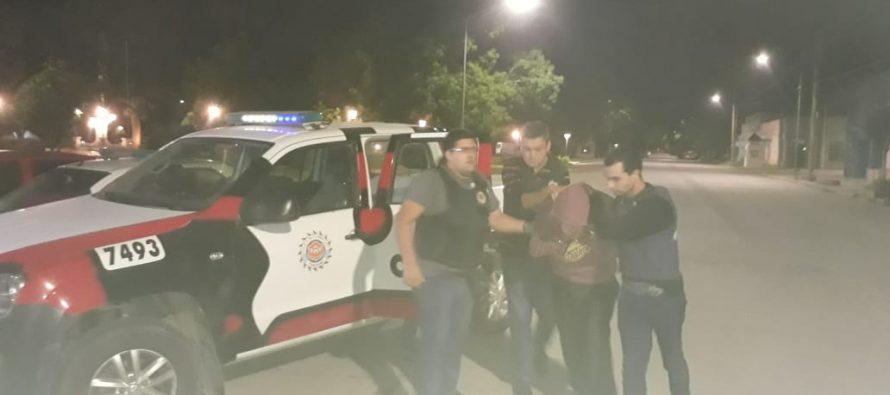 Detuvieron en Córdoba a un sujeto vinculado a los últimos hechos de estafas telefónicas.
