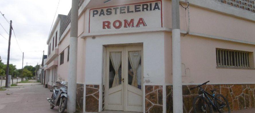 Este domingo cierra una parte de la historia de la ciudad: la Pastelería Roma