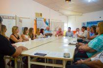Segundo encuentro de la Mesa de Trabajo para el Sostenimiento del Empleo