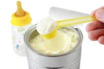 Robo de leche en polvo: otro ciudadano de Laspiur detenido