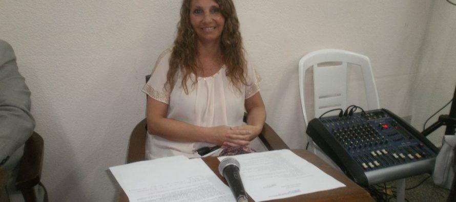 """Olivero calificó de """"muy tibia"""" la gestión de Chiocarello en torno a la crisis que arrastran distintas empresas"""