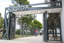 Escuela PROA Las Varillas  llama a concurso para cobertura de horas cátedra