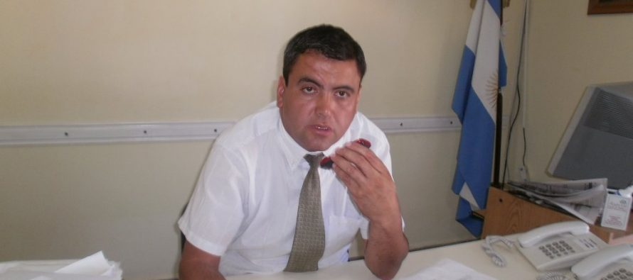 Al ser ascendido, Diego Rodríguez dejará la Jefatura en la Comisaría de Distrito