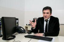 Gabriel Vicentini opinó que le parece «obsceno» el dinero que se va a gastar en una interna partidaria