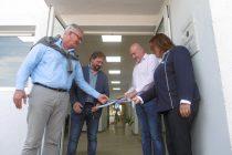 Inauguraron nuevo edificio de la Oficina Municipal de Empleo